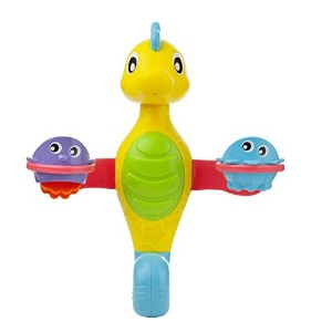 Playgro Baby Flowing Bath Tap and Cups by Playgro