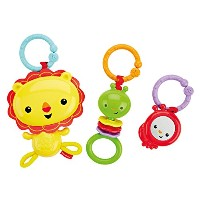 Fisher-Price Linkin' Play Pals by Fisher-Price