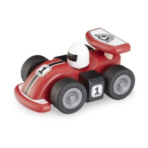 Wonderworld Mini Toy Racing Car [並行輸入品]