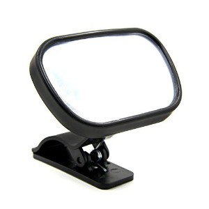Encell Back Seat Mirror Car Rear View Baby Mirror by Encell