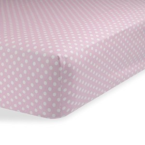 Crib Sheets / Crib Sheets Boys / Crib Sheets Girls for Baby - Infant - Toddler Deep Fitted Soft...