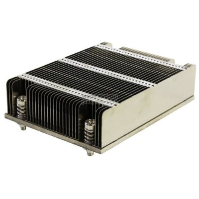 SUPERMICRO 1U Passive CPU Heat Sinks for X9 UP/DP/MP Systems SNK-P0047PSC
