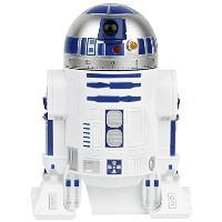 Star Wars Kitchen Timer - R2D2 Countdown Timer with Rotating Head by Underground Toys [並行輸入品]