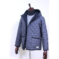 Armen(アーメン)REVERSIBLE HOODED JKT NAM1752 3color 2017'A/W【Men's】