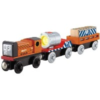 Fisher-Price Thomas Wooden Railway - Rusty to the Rescue [並行輸入品]