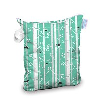 Thirsties Wet Bag, Aspen Grove by Thirsties