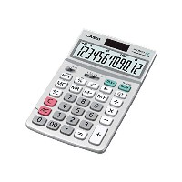 CASIO JF-120ECO DESKTOP CALCULATOR