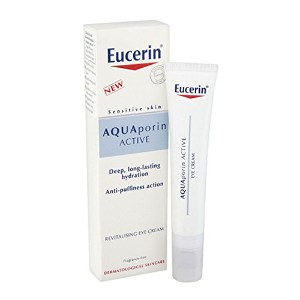 Eucerin Aquaporin Eye Care 15ml [並行輸入品]