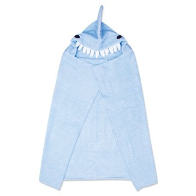 Trend Lab Hooded Towel, Shark Character by Trend Lab [並行輸入品]