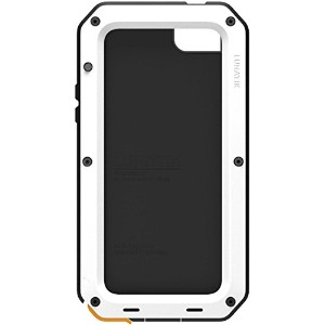 Lunatik TT5L-002 Taktik Strike Impact Protection System for iPhone 5 / iPhone 5S - 1 Pack - Retail...