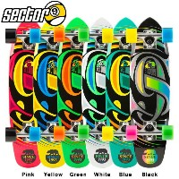 SECTOR 9 STEADY Complete FS140C セクターナイン スケートボード コンプリート