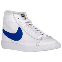 (取寄)Nike ナイキ メンズ ブレーザー ミッド Nike Men's Blazer Mid White Game Royal White