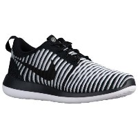 (取寄)Nike ナイキ レディース ローシ 2 フライニット Nike Women's Roshe Two Flyknit Black Black White Cool Grey