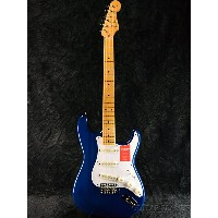 Fender Made In Japan Traditional 58 Stratocaster Sapphire Blue Transparent 新品 《レビューを書いて特典プレゼント!!》...