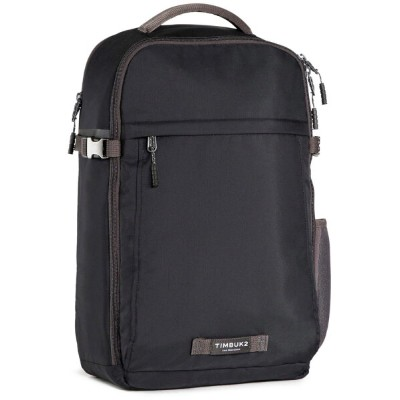 TIMBUK2(ティンバック2)カジュアルバッグバックパック The Division Pack OS Jet Black ザ・ディビジョンパック184936114