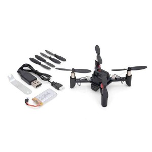 G-FORCE ジーフォース LIVE CAM DRONE ASSEMBLY KIT STD (送信機レス) GB391 DIYドローンキット【送料無料】