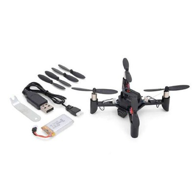 G-FORCE ジーフォース LIVE CAM DRONE ASSEMBLY KIT STD (送信機レス) GB391 DIYドローンキット