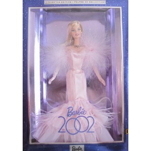 バービー BARBIE 2002 COLLECTOR コレクター EDITION DOLL Barbie Collectibles (2001) ドール 人形 フィ