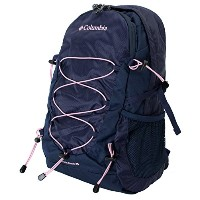 Columbia コロンビア リュック キャッスルロック Castle Rock 25L バックパック リュックサック 966)EclipseBlue/Pink