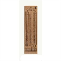 Classic Game Collection Triple-Track Cribbage Boa