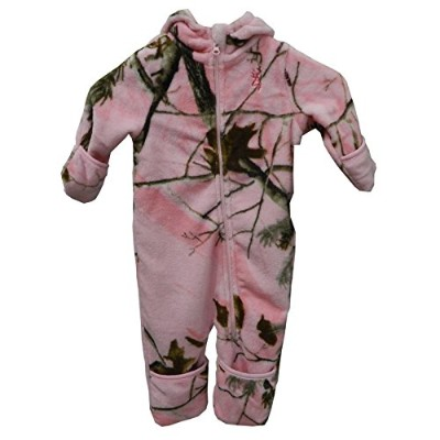 Browning Baby Weevil Bunting, Rt Ap Pink, 12 Months BRI050001.237420.12 by Browning