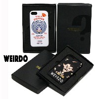 WEIRDO/ウィアード by GLADHAND WRD - iPhone case アイフォンケース