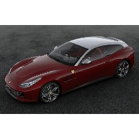 Amalgam Collection 1:18 フェラーリ 跳ね馬誕生70周年記念 限定モデルカー26. Some Like it Red inspired by 1959 Ferrari 250...