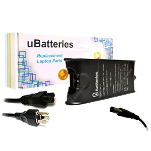 UBatteries Laptop AC Adapter Charger デル プレシジョン M65 C440H 0C440H OC440H GY470 0GY470 OGY470 H856H...