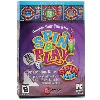 Spin & Play and Spin & Win (輸入版)