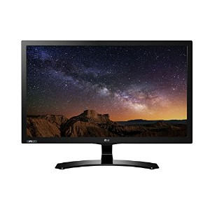 LG 27MT58DF TV Monitor IPS Display HDMI USB 100~240Vac [並行輸入品]