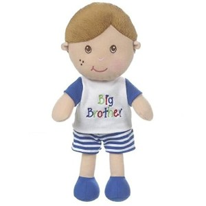 "Big Brother Doll 11"" - Play Doll by Ganz (BG3043)"