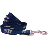 Pittsburgh犬leash-pittsburgh Panthers犬leash-2サイズ( 6 foot-large ) マルチカラー