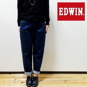 SALE♪♪ EDWIN/エドウィン E-STANDARD VINTAGE TAPERED★ボーイズテーパードジーンズED43L-100