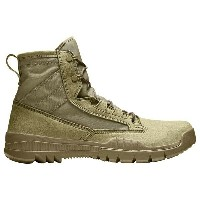 "ナイキ メンズ ハイキング スポーツ Men's Nike SFB Field 6"" Training Boots British Khaki/British Khaki"