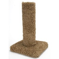 North American Pet Classy Kitty Econo Durable Post Scratcher Furniture 18in