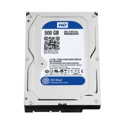 WESTERNDIGITAL WD Caviar Blue 500GB