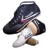 Feiyue high top shoes カラー: ホワイト