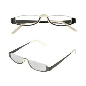READING GLASSES M.GUN/IV 1.0