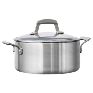 Tramontina Professional 5 Quart Covered Dutch Oven