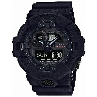 【送料無料】 カシオ G-SHOCK(G-ショック) 「35th Anniversary BIG BANG BLACK」 GA-735A-1AJR