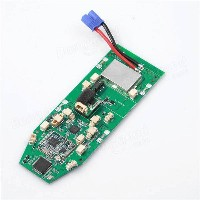 HUBSAN/ハブサン WIFI FPV X4 Air Pro(H501A)ドローン用フライトコントロールPCB H501A-02