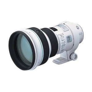 【中古】【1年保証】【美品】 Canon EF 400mm F4 DO IS USM
