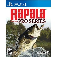Rapala Fishing Pro Series (輸入版:北米)