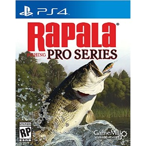 Rapala Fishing Pro Series (輸入版:北米) - PS4