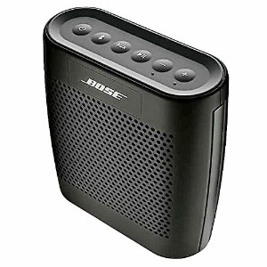 Bose SoundLink Color Bluetoothスピーカーブラック
