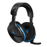 Turtle Beach タートルビーチ Stealth 600  ワイアレスサラウンドゲーミングヘッドセット for PlayStation 4 Pro and PlayStation 4