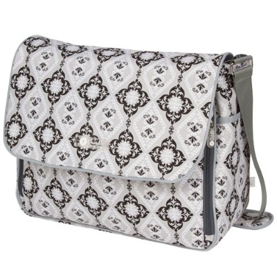 The Bumble Collection Super Tote Bag, Majestic Slate by The Bumble Collection