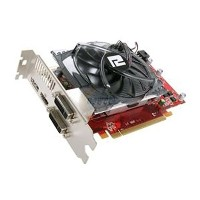 PowerColor AX5750 1GBD5-PDH Radeon HD 5750 1GB 128-Bit GDDR5 PCI Express Video Card