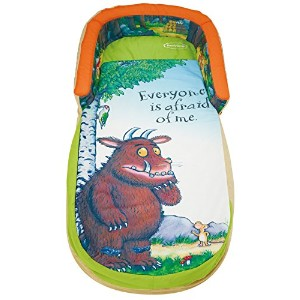 ReadyBed The Gruffalo Airbed and Sleeping Bag In One by Readybed