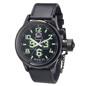 インビクタ 時計 インヴィクタ メンズ 腕時計 Invicta Signature Collection Men's Quinotaur Swiss Chronograph Diver Watch